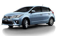 Dịch vụ sửa khóa ô tô hãng Toyota