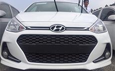 Làm chìa khóa xe Hyundai Grand I10 Hatchback 2017