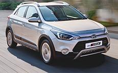 Làm chìa khóa xe Hyundai I20 Active 2017