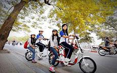 Sửa khóa xe đạp điện quận Hoàn Kiếm